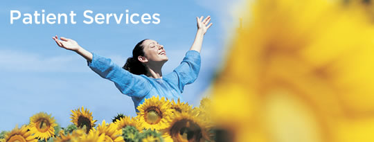 Contemporary Women S Health Patient Services Modern